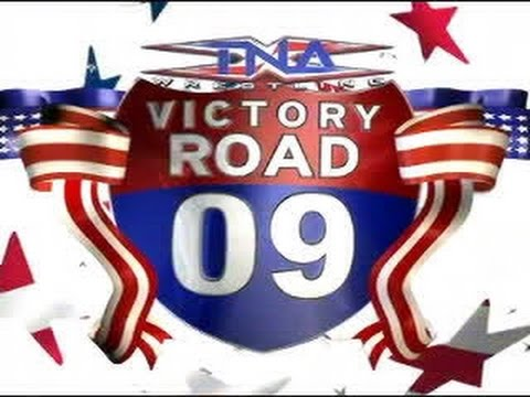 TNA Victory Road 2009 PPV Review