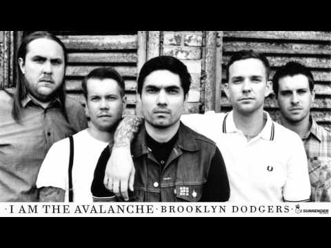 I Am The Avalanche - Brooklyn Dodgers