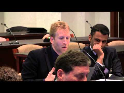 USITC, hearing on India, opening statement of Peter Maybarduk of Public Citizen.  Feb 14, 2014