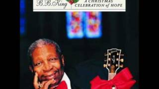 Watch B.b. King Christmas In Heaven video
