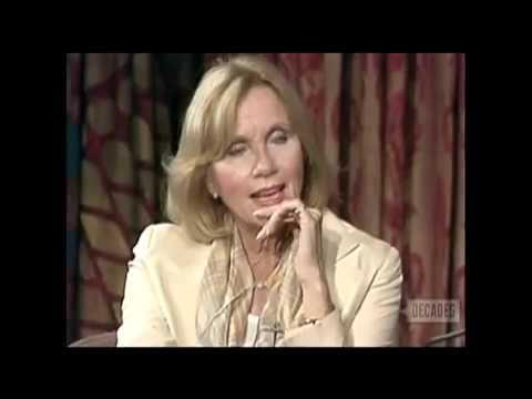 Eva Marie Saint--1986 TV Interview