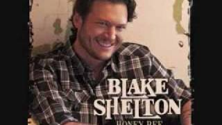 Blake Shelton - Every Time I Look at You