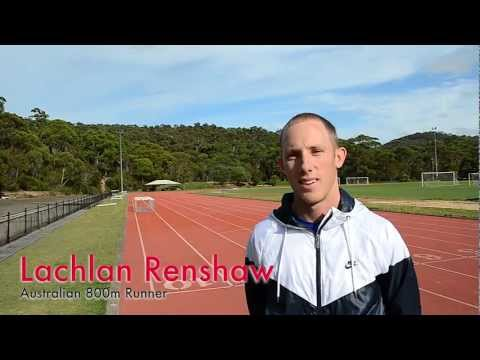 Iconic Sport – Lachlan Renshaw – 7