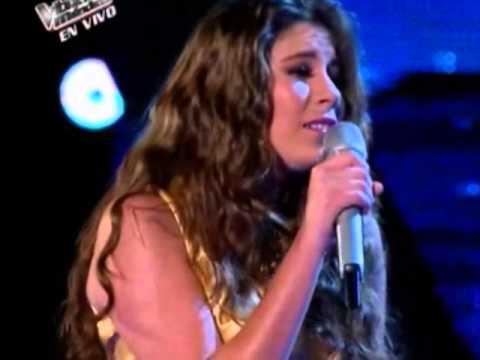 Joan Sebastian Canta Con Kate En La Gran Final La Voz Mexico