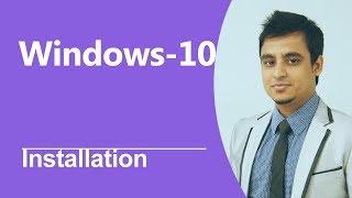 Windows 10 Bangla : How to install Windows 10?