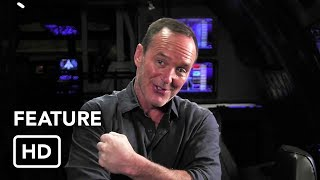 "Marvel's Agents of SHIELD 100th Episode ""Favorite Gadgets"" Featurette (HD)"