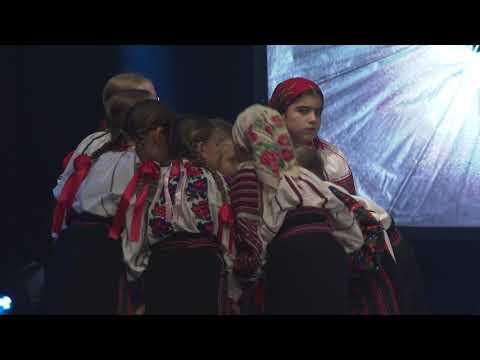 Pannónia Néptáncegyüttes Barkóca Csoportja – Guzsalyasba Merre Menjünk?