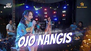 Download lagu HAPPY ASMARA - OJO NANGIS ( Live ) | Ojo Nangis Seng Uwes Yo Uwes