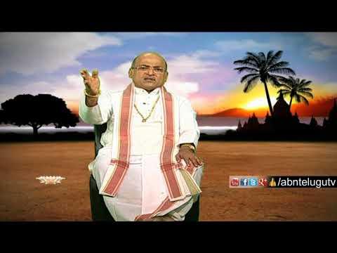 Garikapati Narasimha Rao About How Give to Donations | Nava Jeevana Vedam | Episode1297 | ABN Telugu