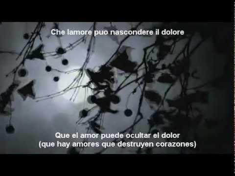 Luca Turillis Rhapsody - Luna