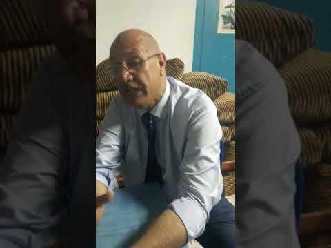 رئيس جماعة واد لاو في حوار مع موقع شورى بريس
