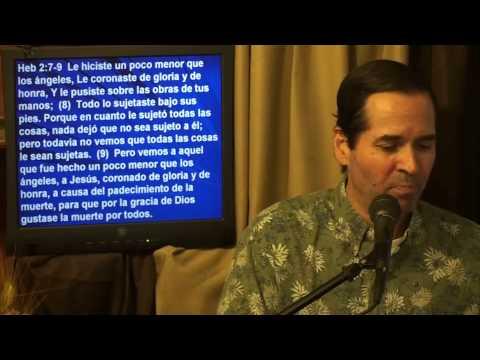 58 Hebreos 2 - Ken Zenk - Estudios Biblicos