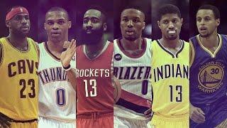 NBA 2016 -17 Season -