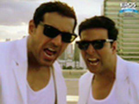 Desi Boyz (Exclusive Teaser) | Akshay Kumar & John Abraham
