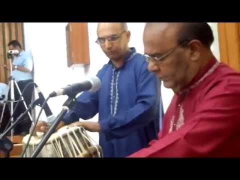 Ravi Kant  Dubeu Visit To Mauritius --- Bhojpuri Song video