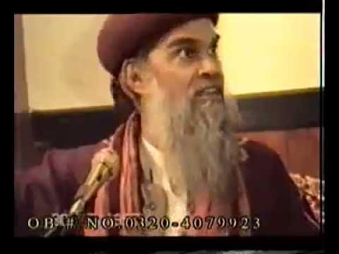 Gazia Millat Huzur Sayyad Hasmi Miya Ashrafi Al Jilani. video