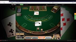 "Bitstarz online casino ""Star Gambling"" video review"