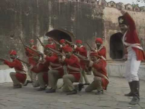 Tipu Sultan video