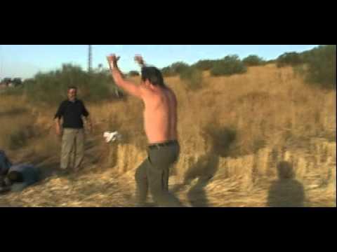 Lost In Mancha - Trailer