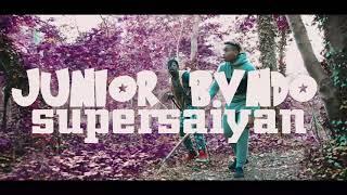 Junior Bvndo - Super Saiyan (Directed By Cherif)