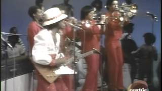 Watch Johnny Guitar Watson A Real Mother For Ya video