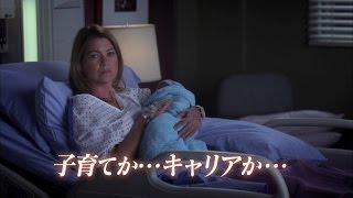 グレイズ・アナトミー シーズン10 第13話