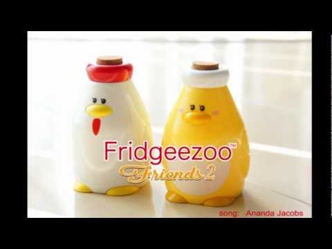 Fridgeezoo Friends2