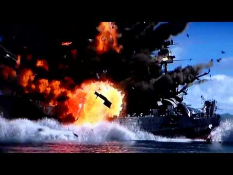 Pearl Harbor Movie Music Video