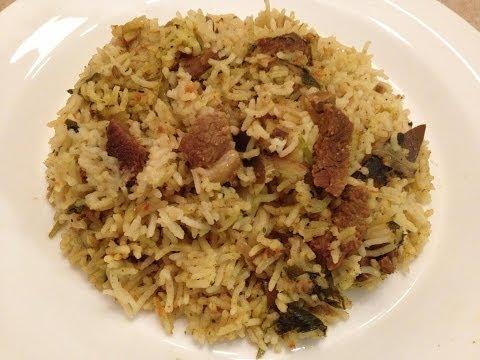 Mutton Biryani - Mutton Biryani Recipe - Quick  Mutton Biryani South  Indian Style