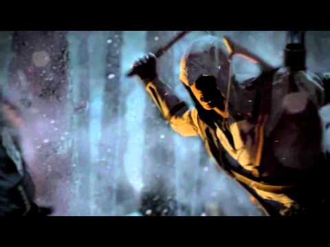 Assassin's Creed III Official Television Commercial North America