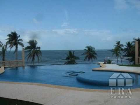 Colon Maria Chiquita Portobelo Panama Real Estate for Sale