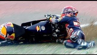Marc Márquez -- The victories in 125cc