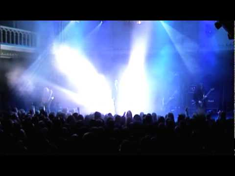 My Dying Bride - The Whore The Cook and The Mother (live)