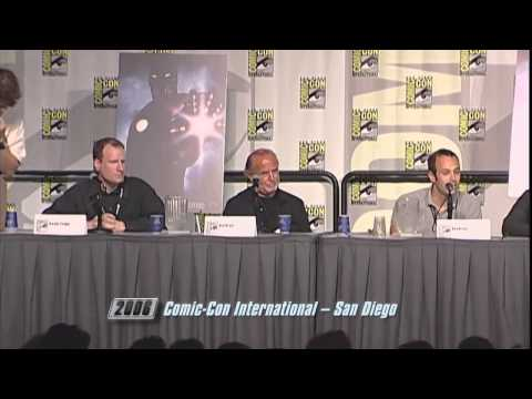 Comic-Con 2006 - Kevin Feige teases The Avengers