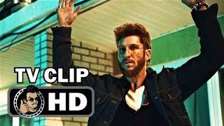 "AMERICAN GODS S01E06 Official Clip ""To Kentucky"" (HD) Pablo Schreiber Drama Series"