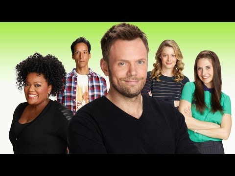 Yahoo to Take On Season 6 of Community - Channel Surfing Podcast