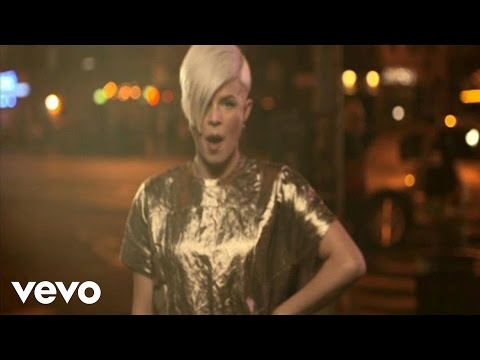 Robyn - Dream On