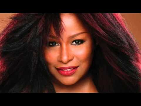 Chaka Khan - The Other Side Of The World