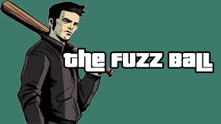 Grand Theft Auto 3 Mission 5 The Fuzz Ball