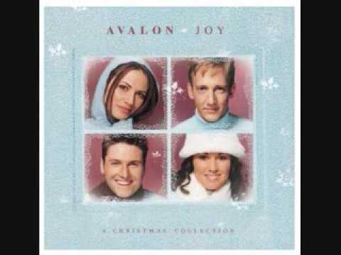Avalon - Joy To The World