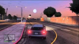 GTA 5: Fathom FQ 2 SUV's GTA V Vehicle Gameplay (Nissan Juke)