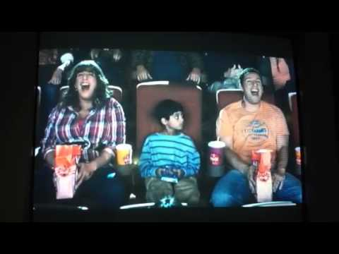 Jack and Jill Movie Fart Scene