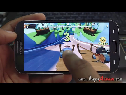 Angry Birds GO! Gameplay | GRATIS en todo el mundo - Happy Tech