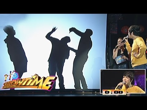 It's Showtime Hulanino: Team Vice guesses movie titles