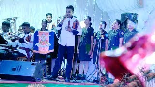 Merry Christmas | Christmas Special Event With The Sri Lanka Army | Part 01 | 2019 - 12 - 24