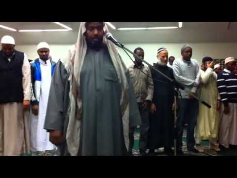 Sheikh Abdirashed Ali Sufi - most beautiful voice  ever