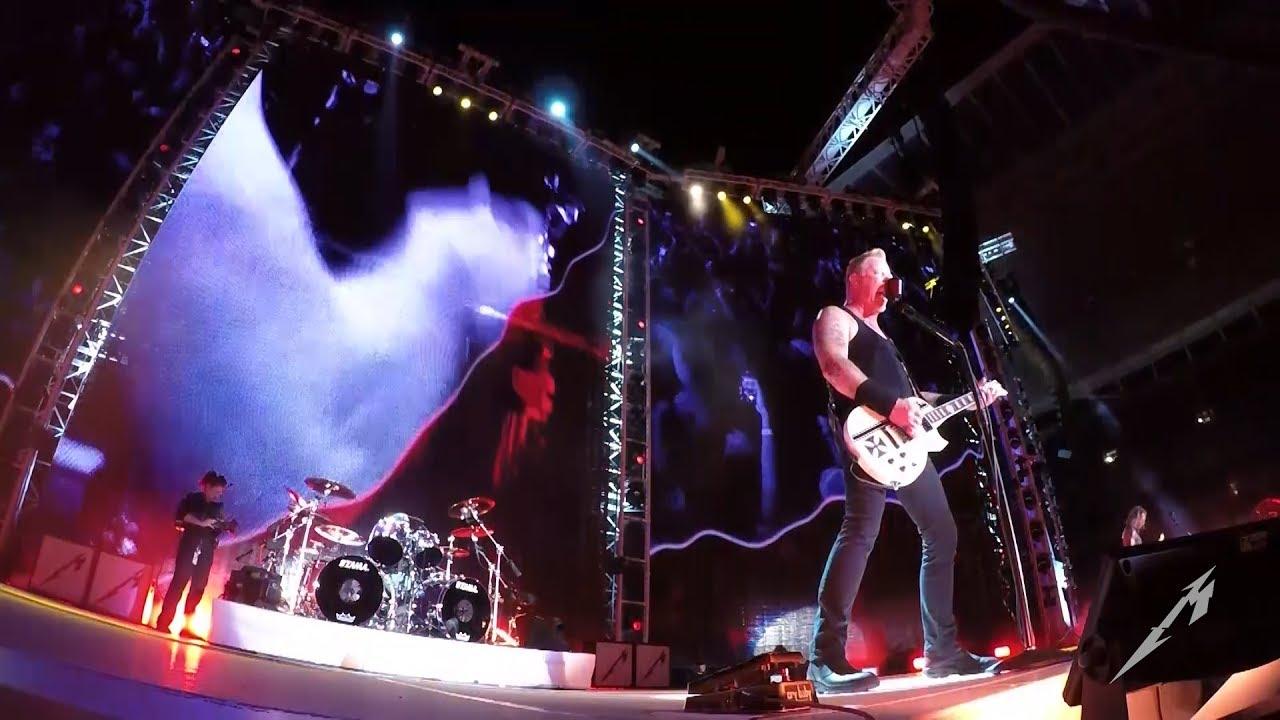 Metallica: Creeping Death (MetOnTour - Miami, FL - 2017)