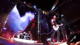 download lagu Metallica: Creeping Death Metontour - Miami, Fl - 2017 gratis