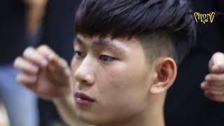 Tóc nam đẹp nhất 2017 | Kiểu tóc layercut đẹp nhất 2017 | Phong BvB