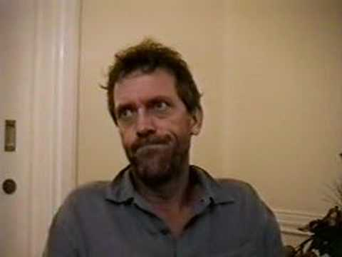 house md 13. hugh laurie to house md